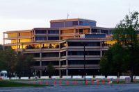Штаб-квартира Геологической службы США.