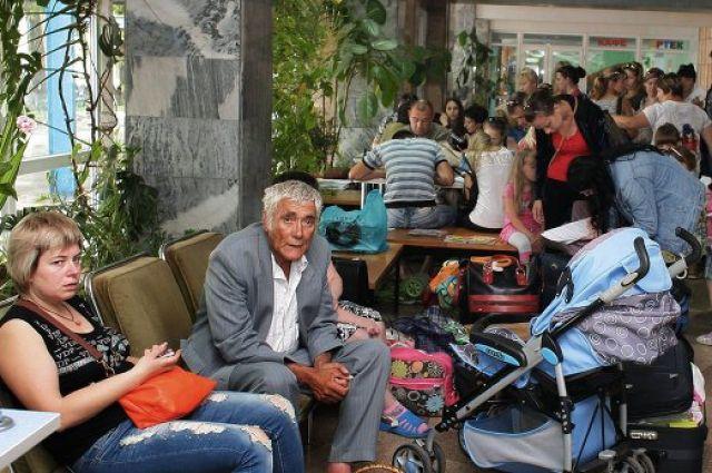 Правительство Украины должно повысить социальные выплаты населению, - США