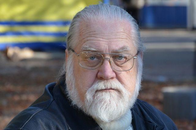 Скончался известный украинский писатель и сценарист