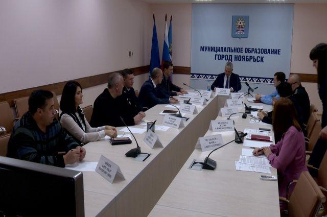Около 9 млн рублей выплатила компания, задолжавшая зарплату ноябрянам