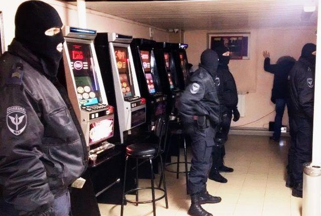 Игровые автоматы онлайн на деньги отзывы