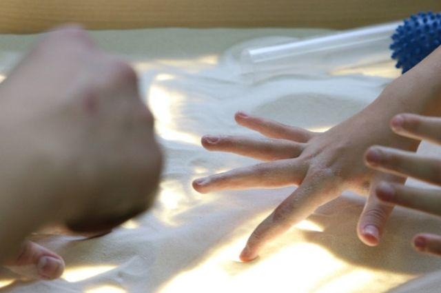 В Оренбурге пройдет детский фестиваль песочной анимации «Сиреневый дракон».