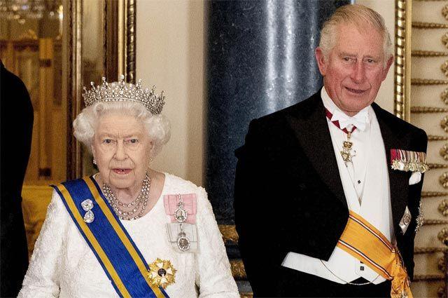 Чарльз-2021. Королева Елизавета отдаст трон сыну через три года? - Real estate