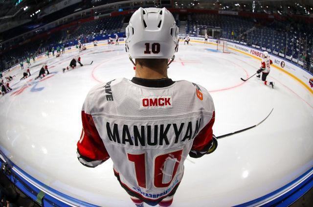 Артём Манукян