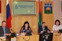 В Тюмени прошел Круглый стол по теме «Изменения в законодательстве»