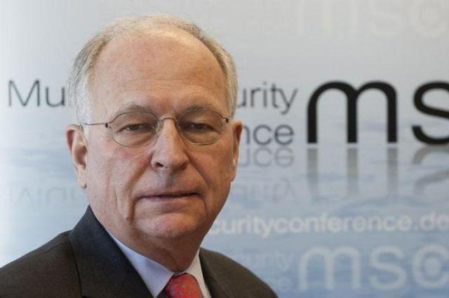 США и Евросоюз должны сесть за стол переговоров по Донбассу, - Ишингер