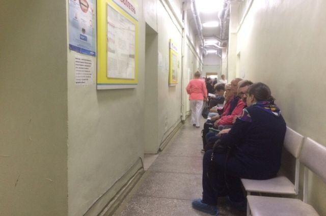 На данный момент в Комсомольске-на-Амуре не хватает 130 врачей.