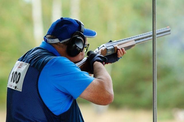 Калининградец Григорий Карагадян выиграл турнир по стендовой стрельбе.