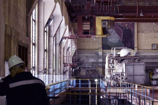 Мощная энергетика - наследие советского прошлого, и она требует модернизации.