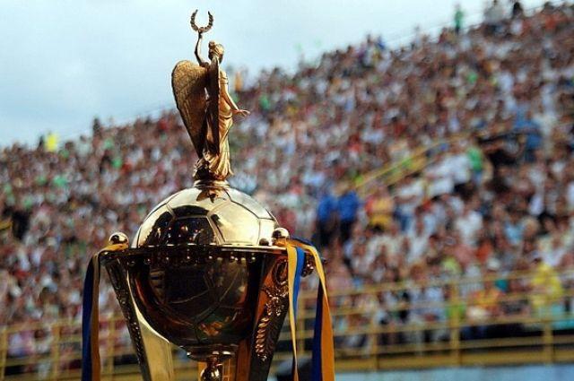 Среди 8 команд, претендующих на трофей, оказались и двое представителей 1-й лиги.
