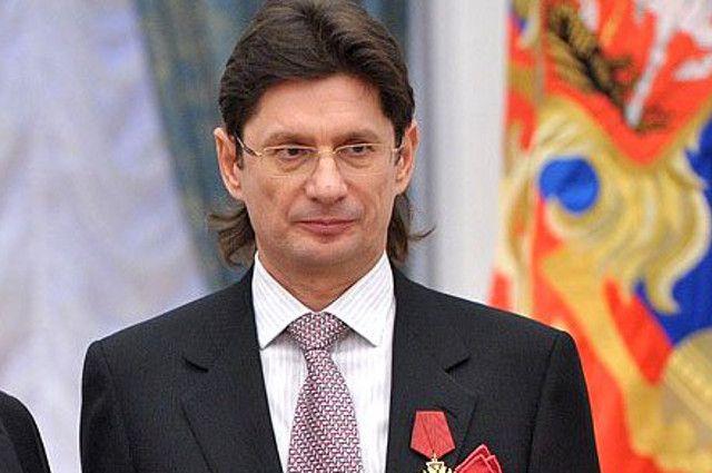 Федун сообщил детям 2% акций «ЛУКОЙЛа»