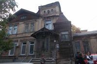 Знаменитый дом бельгийского подданного Альберта Геесбергена