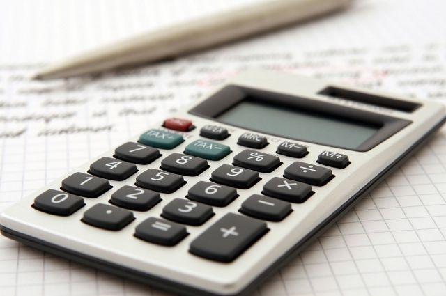 Налог на имущество может стать больше.