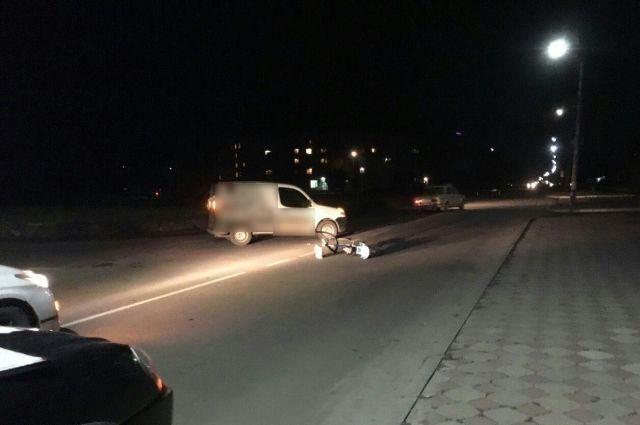 Смертельное ДТП под Ровно: водитель сбил насмерть велосипедиста и скрылся