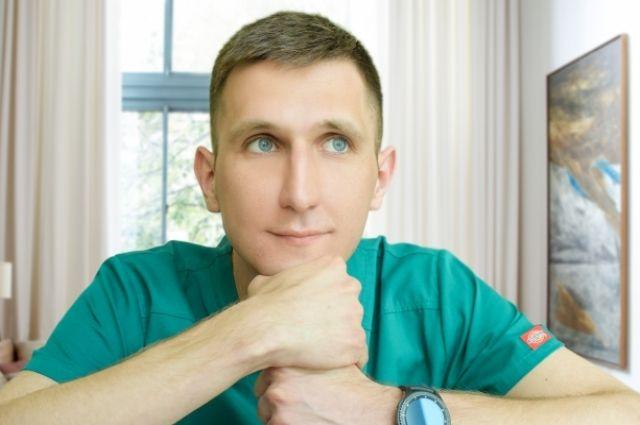 Варикоз – не приговор: флеболог Алексей Родионов