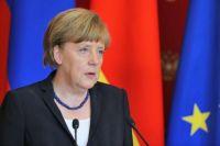 Меркель и Парубий не сошлись во мнениях по газопроводам в обход Украины