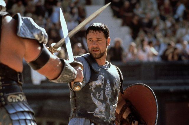Ридли Скотт хочет снять продление фильма «Гладиатор»