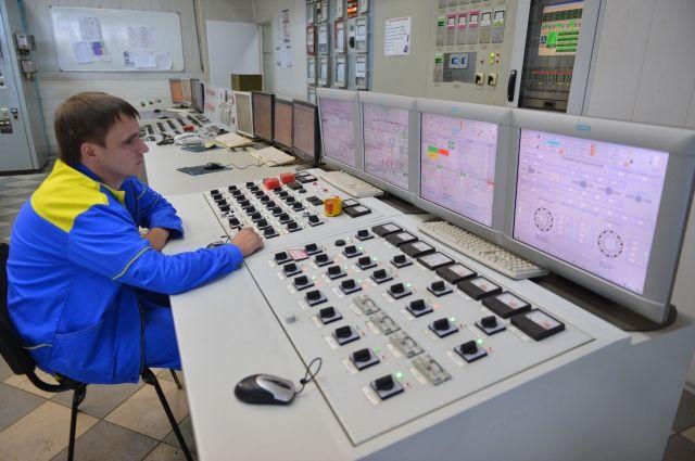 Оренбургские энергетики переходят на усиленный режим работы в праздничные дни ноября.