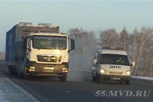 Сотрудники ГИБДД всегда помогут в сложной дорожной ситуации.