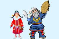 Фольклорные персонажи Ямала станут участниками сказочных фестивалей