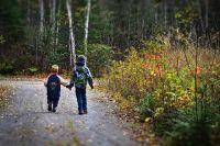Сотрудников детских садов Нового Уренгоя наказали за сбежавших ребятишек