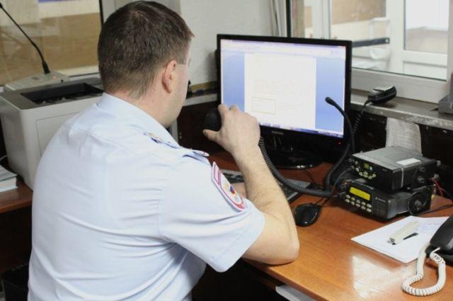 Сообщение о подозрительном предмете поступили в отдел полиции № 6 (дислокация Ленинский район) в 12.20.
