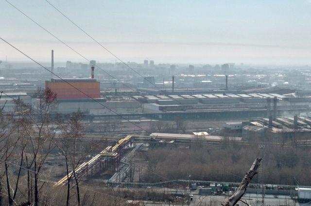 Со времён строительства металлургических предприятий экология в Новокузнецке стала проблемой города.