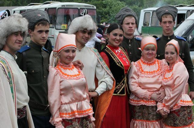 Тюменцы проверили свои знания о народах России на этнографическом диктанте