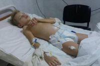 В Бердянске врачи чуть не убили ребенка, «не заметив» аппендицит