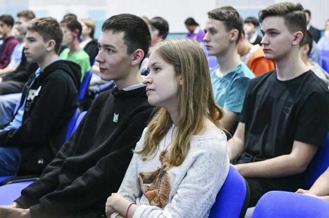 Сибиряки приняли участие в программе по кибербезопасности.
