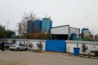 На маслозавод в Баштанке совершено разбойное нападение.