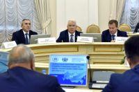 В Тюмени в рамках круглого стола обсудили тему газификации регионов