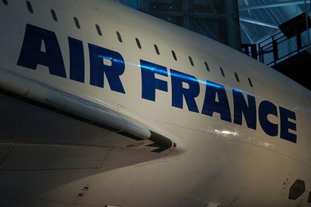 «Компьютерная ошибка». Почему самолет Air France не пустили в небо России?