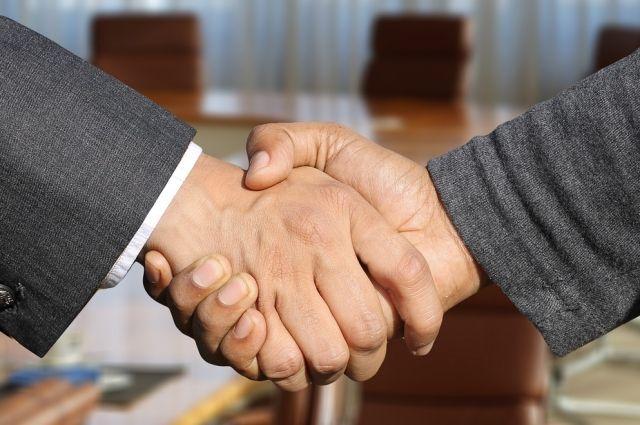 Тюменские предприятия посетили представители французских компаний