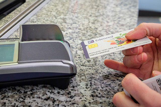 Как воруют деньги с карт в магазинах