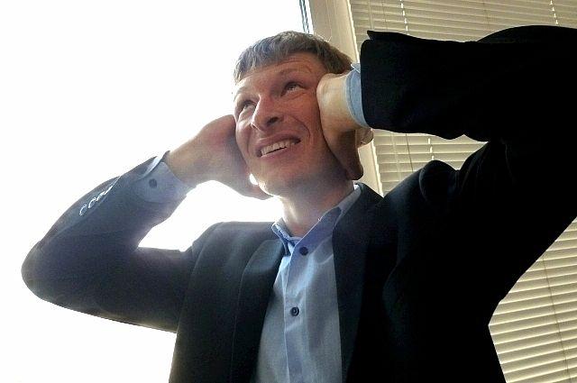 Тюменцы, имеющие проблемы со слухом, узнают, как снять напряженное состояние