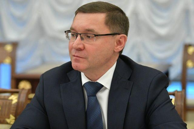 Владимир Якушев рассказал, какое имя подошло бы тюменскому аэропорту