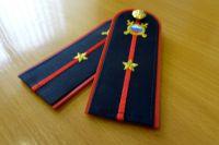 В Ялуторовске школьники научились определять воинские звания по погонам