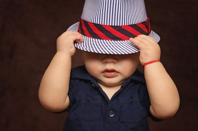 Тюменских малышей ждет «Космическое путешествие» в формате baby-среды