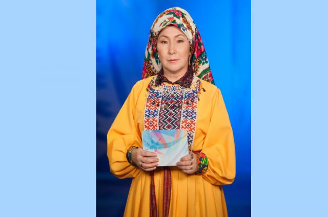 Представительница Ямала примет участие в фестивале национальных литератур