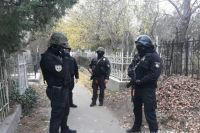 В Одессе неизвестный зарезал насмерть преподавателя ВУЗа на кладбище