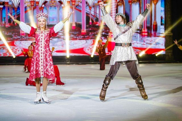 Премьера мюзикла состоялась в Москве.