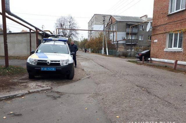 Убийство в Подольске: младенца задушила мать, пытаясь уложить спать