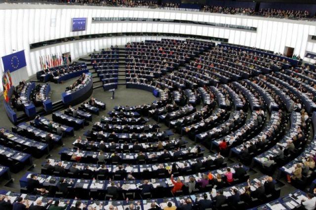 Европарламент зафиксировал нарушения против Украины в Азовском море