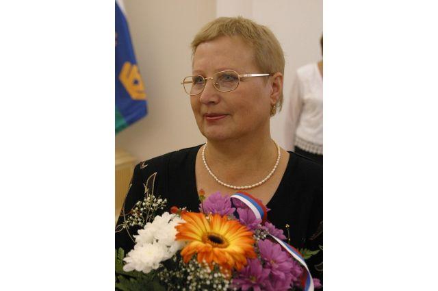 Тюменская поэтесса Вера Худякова выпустила книгу стихов для детей