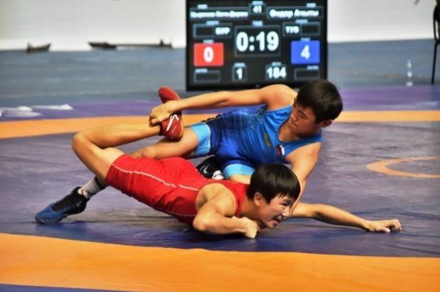 За призовые места в турнире боролись 255 юных спортсменов