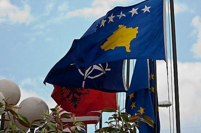 Власти Гренады отозвали признание самопровозглашенной Республики Косово