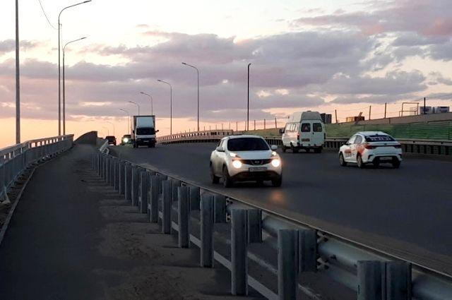 В Тюменской области успешно выполняется план по ремонту автодорог