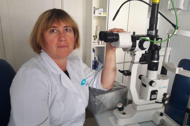 Не дайте себе ослепнуть или современное состояние проблемы глаукомы