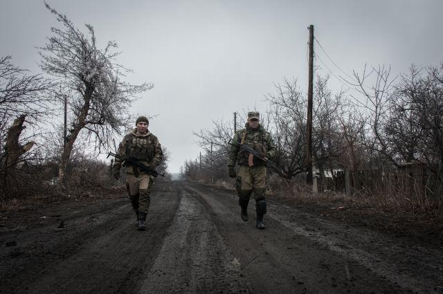 Власти ДНР: Украина готовится к применению химвеществ в Донбассе